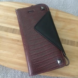 iPhone 8 or 7 Wallet Case